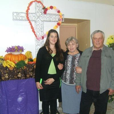 Зина Виницына, 2 октября , Никополь, id187076306