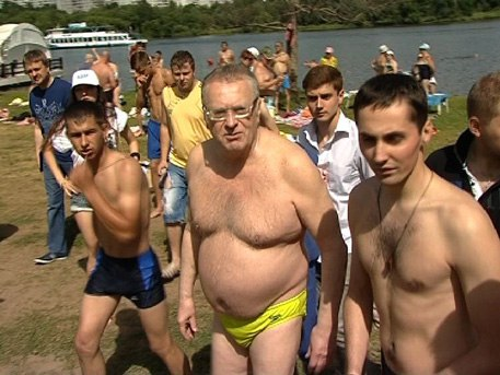 порно фото жиреновский и