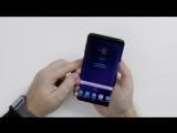Распаковка Samsung Galaxy S9 + - https://bit.ly/2JdUmp3