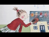 Storytime for Kids The Paper Dolls by Julia Donaldson and illustrated by Rebecca Cobb read by LLL