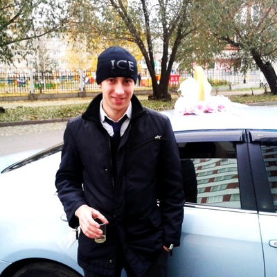 Евгений Стройкин, 13 мая , Нижний Новгород, id52947231