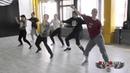 A$ap Fergi and Nicki Minaj - Plain Jane / choreo by Alina Petrovskaya