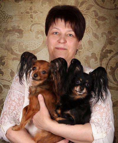 Galina Erofeeva
