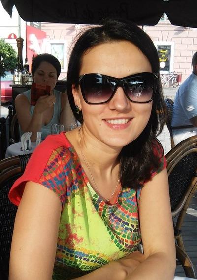 Наталья Ладинская