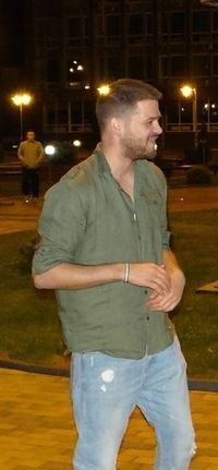 Amer Alnajjar, 5 апреля 1989, Винница, id36061595