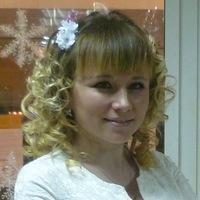 Кристина Оруджова