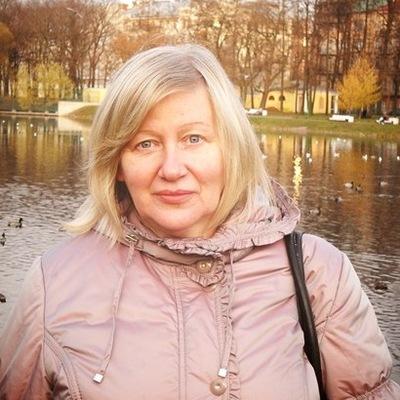 Анна Ахмедова, 22 сентября 1952, Санкт-Петербург, id196541596