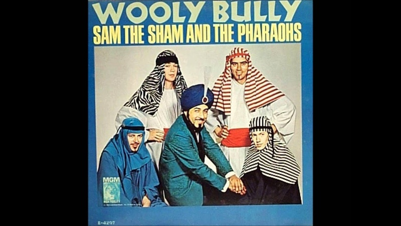 SAM THE SHAM AND THE PHARAOHS (Dallas, Texas, U.S.A) - Every Woman I Know