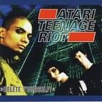 Atari Teenage Riot альбом Delete Yourself