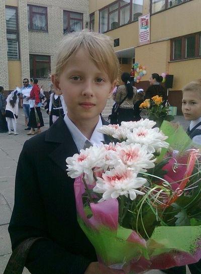 Аня Павлова, 22 сентября , Минск, id196227514