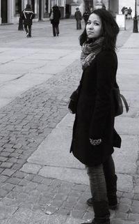 Kamila Isaeva, 5 февраля 1992, Калининград, id4500096