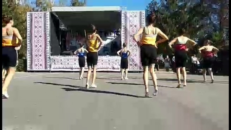 Танцюй, Україна!