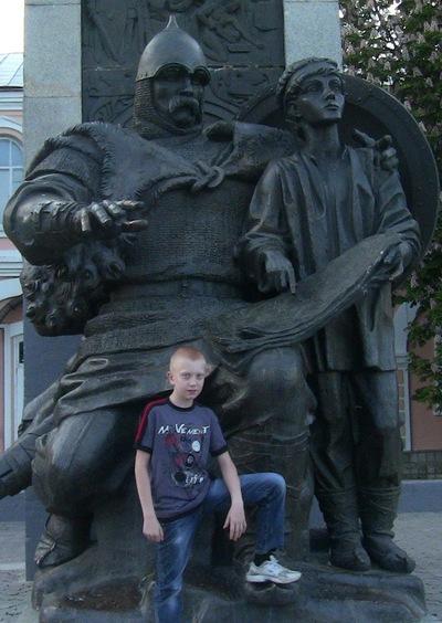 Алексей Шуть, 27 декабря 1999, Нижний Новгород, id215570853