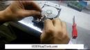 Seagate 7200 11 12 8 Platters Head Swap