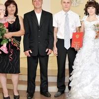 Анкета Полина Пилькина
