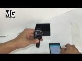 Мини обзор смарт часов Smart Watch X6.
