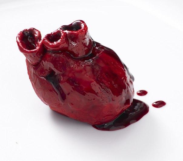 Десерт для кардиолога