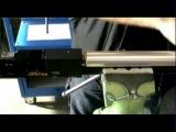 Quick check Anschutz air rifle 9003