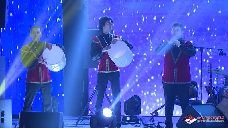Natiq ritm qurupu premium production boyuk saray