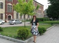 Марина Баранова, 30 апреля , Черняховск, id10671537