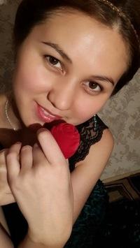 Madina Abdykalykova, 25 марта 1993, Нижний Тагил, id181649798