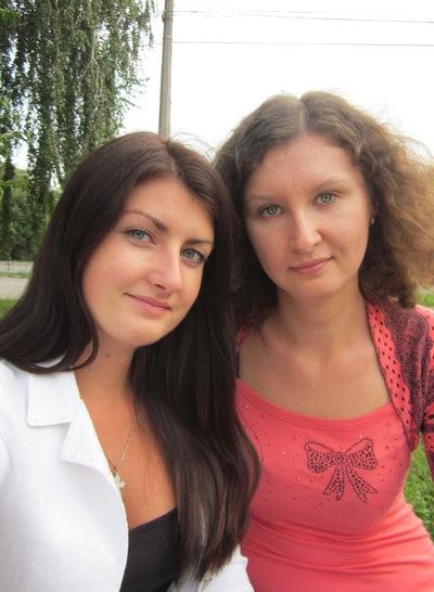 Наташа Коваленко, 7 февраля 1988, Винница, id129390678
