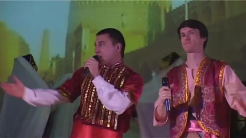 """Концерт ТНУ """"Восточная Любовь"""" - 8 марта 2013 год"""