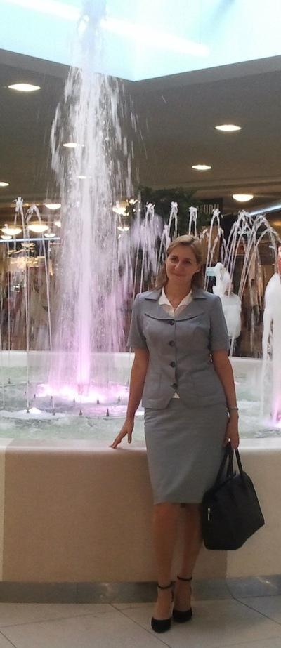 Надежда Земцова, 13 июня 1989, Москва, id123866301
