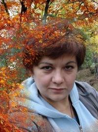 Ольга Сухоребская, 13 июня , Полтава, id225221480