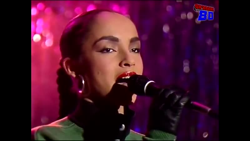 Sade - Smooth Operator