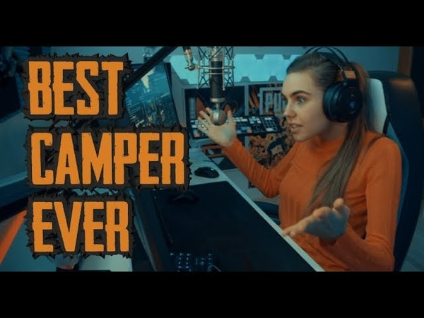 BEST CAMPER EVER | HOLY MOLY