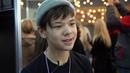 Cамый юный барбер на стенде Prostar выставки Интерстиль-2018