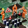 Электроника: больше практики!