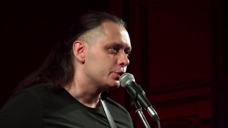 Михаил Елизаров Сатанинская