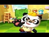 Доктор Панда умелец - Развивающие мультфильмы. Dr. Pandas Handyman