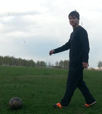 Жека Минин, 10 мая , Красноярск, id51408994
