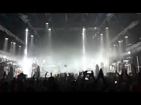 Мумий Тролль – Девочка (live)
