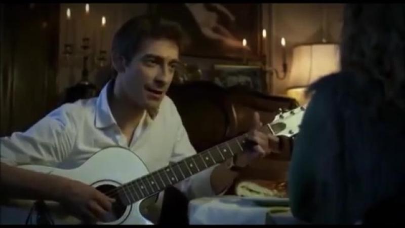 Небесные родственники 2011 Песня Белая вьюга