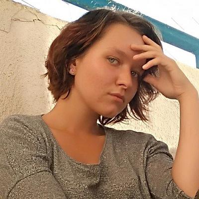 Лиза Зарудаева