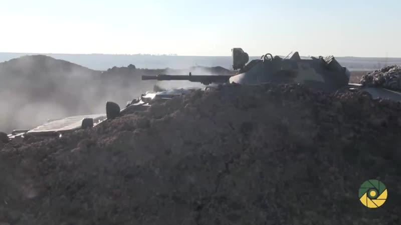 Підрозділи Об'єднаних сил продовжують нарощувати бойовий вишкіл.