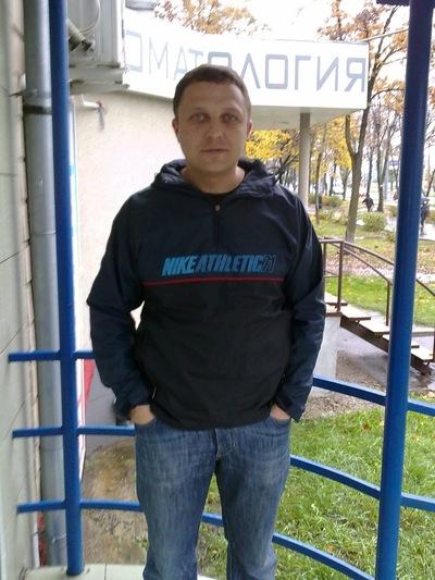 Антон Семенов, 13 августа 1984, Харьков, id225773293