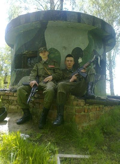 Саша Поздеев, 16 октября 1993, Минск, id136718548