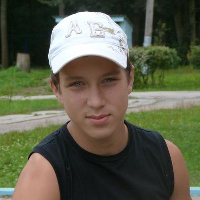 Даниил Панов, 23 августа , Москва, id150355508