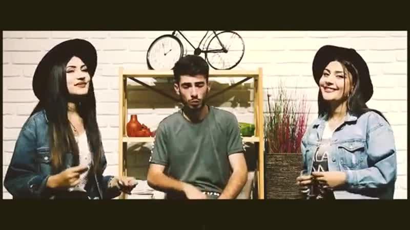 Armenian Mashup David Greg feat Diana Barseghyan Izabella Asmaryan 2018 Official Music Video