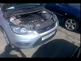 Авторазбор Ford Focus 2+ 2008 1.8 QQDB МКПП Duratec-HE PFI (125PS) - MI4 B5 IB5