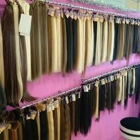 Волгоград наращивание волос