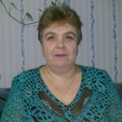 Наталья Лойко, 25 апреля 1962, Москва, id201911477