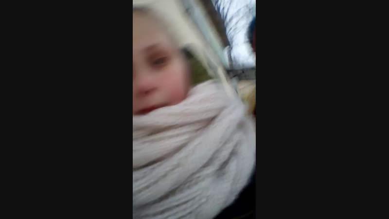 Ирина Бородынкина - Live