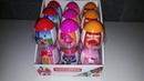 Super Surprise 18 Eggs 2018 Paw Patrol Trolls Angry Birds Barbie Dragons Hello Kitty
