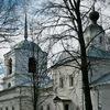 Церковь Успения Богородицы в Демьяново, г. Клин